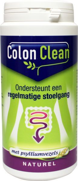 how to clean colon instantly