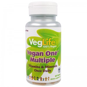 veglife-vegan-one-multiple-ironfree-multivitamine-zonder-ijzer