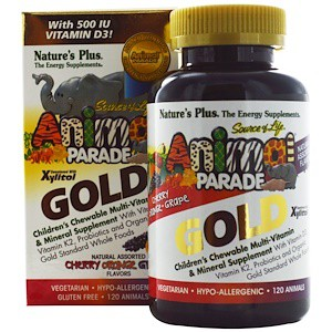 animal-parade-gold-120-kauwtabletten-multivitamine-kinderen