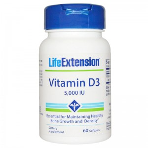life-extension-vitamine-d3-5000ie-60-softgels