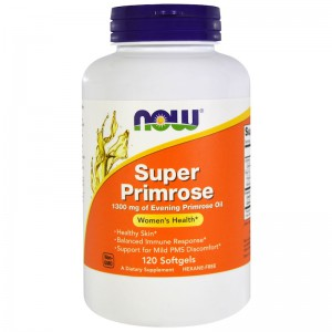 now-teunisbloemolie-extra-sterk-1300mg-super-primrose-evening-primrose-120-softgels