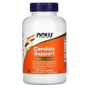 now-candida-support-180-capsules