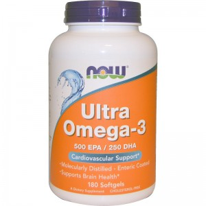 now-ultra-omega-3-180-capsules