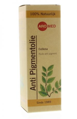 aromed-cellena-anti-pigment-olie