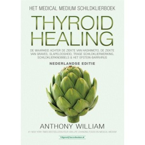anthony-william-thyroid-healing-3-boek-nederlands