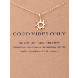 ketting-tekst-kaartje-good-vibes-only