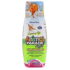 animal-parade-multivitamine-vloeibaar